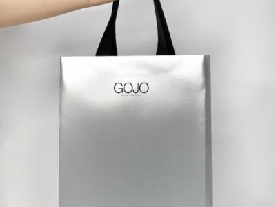 Túi giấy mua hàng